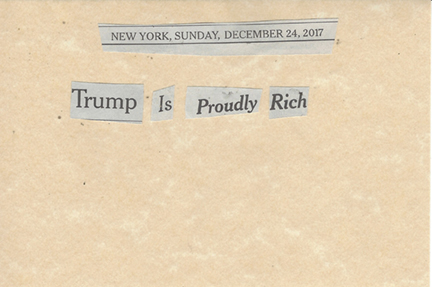 December 24, 2017 Trump is Proudly Rich SMFL.jpg