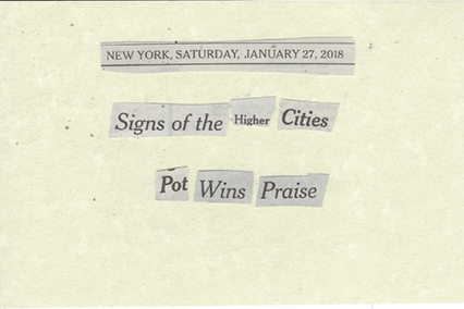 January 27, 2018 SIgns of the Higher Cities Pot WIns Praise. SMFL jpg