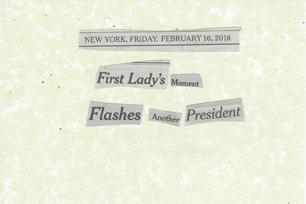 February 16, 2018 First Lady's Moment Flashes Another President SMFL.jpg