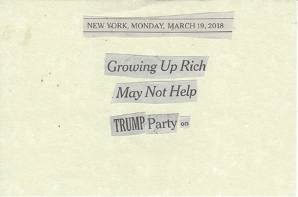 March 19, 2018 Growing Up Rich May Not Help Trump to Party On SMFL.jpg