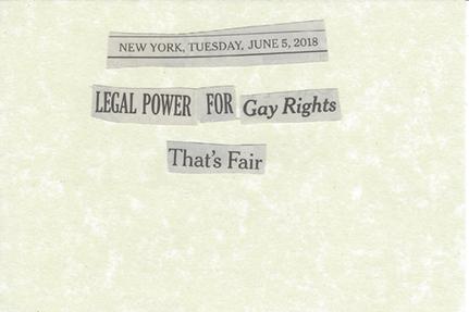 June 5, 2018 Legal power for gay rights that's fair SMFL.jpg