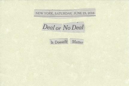 June 23, 2018 Deal or no deal it doesn't matter  SMFL.jpg