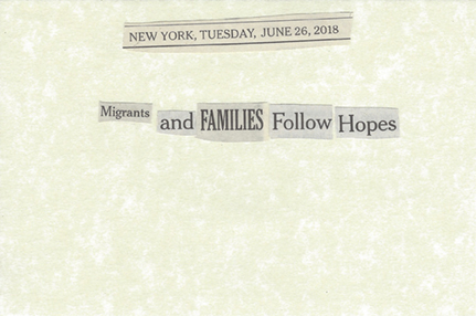 June 26, 2018 Migrants and Families Follow Hopes SML.jpg