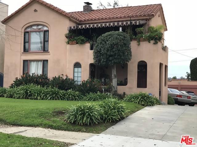1235 S. Longwood Ave. LA 90019