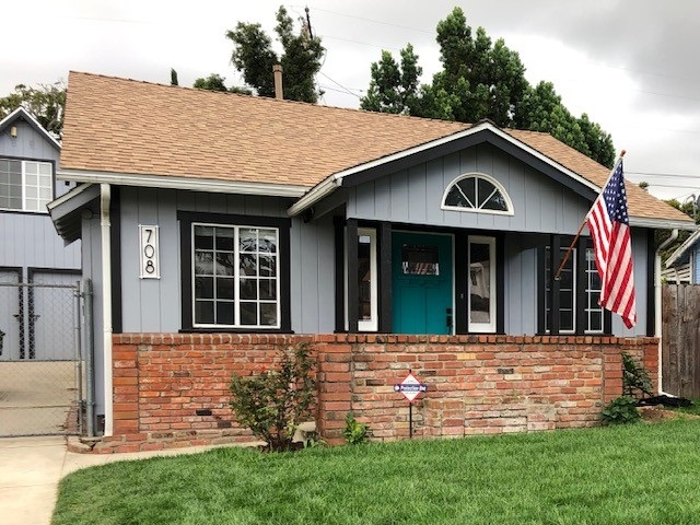 708 E. Fairview Blvd, Inglewood CA