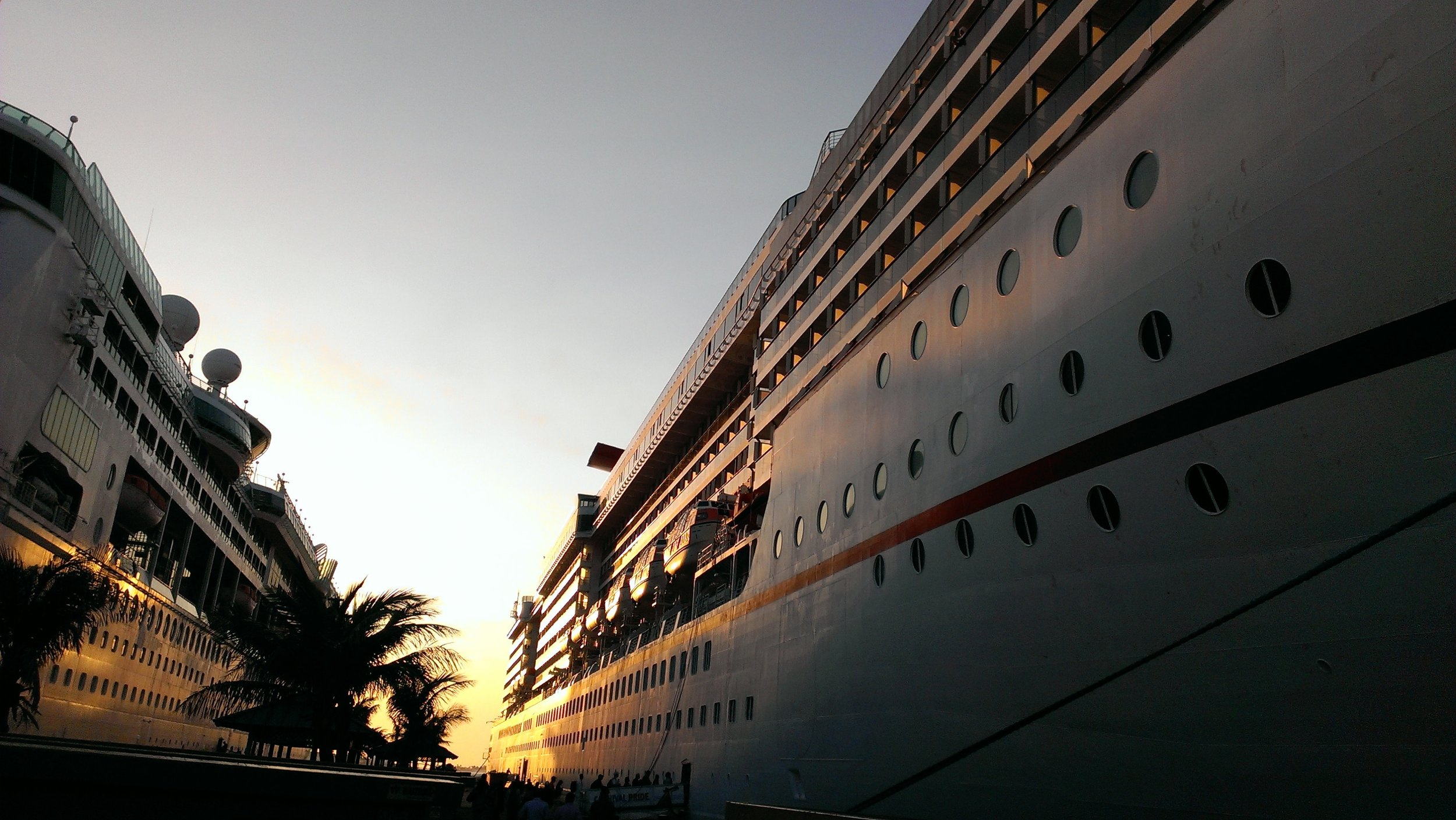 PROTECT YOUR PASSENGERS - Add a layer of protection throughout your ships to help reduce the risk of a costly outbreak. UV disinfection has been proven to kill up to 99.9% of bacteria and viruses, including E. coli, Salmonella, Norovirus, and more.