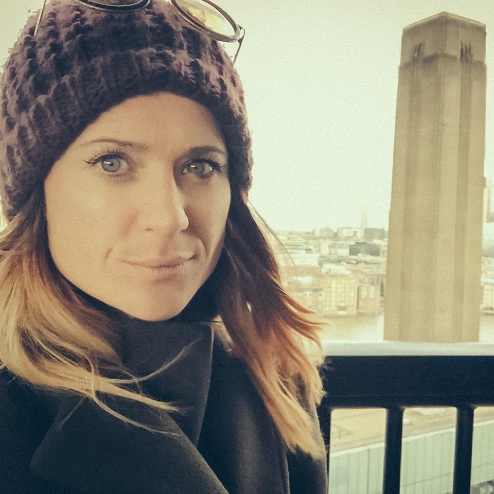 Francesca, 36 yrs. Children's TV executive