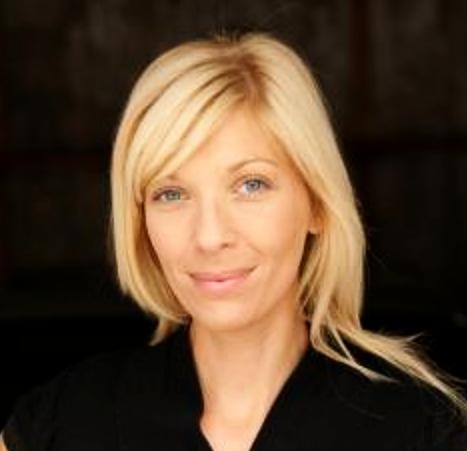 Kelly Quick, Teacher & Actress