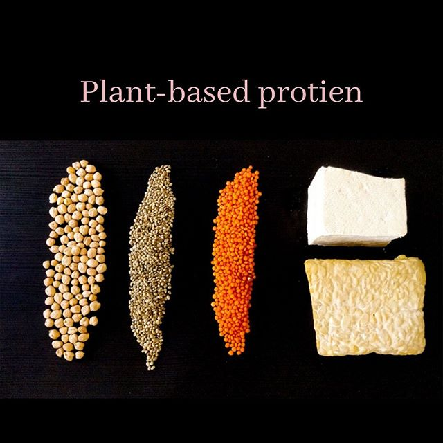"""Most people it seems equate protein to only Meat, eggs & cheese. Most Vegan or Plant-based eaters will tell you that the biggest question is always """"Where do you get your protein"""" 🤔. . . Truth is,every plant cell contains some amount of protein. All grains, legumes, nuts, seeds, and veggies are protein sources, after all, that's where the animals get it from. 🐷✨ However, a Vegan or plant-based diet that's centred on fruit and light in calories or a diet that contains too many Junk foods can be lacking in protein. . . So what actually is protein? .  The building blocks of Protein are amino acids, some of these are called essential amino acids because they can't be made by the body and so must be consumed in our diet. These essential amino acids are found in plant foods and animal products. 🌱. . . When I switched to a wholly plant based diet I didn't really think it through properly. I assumed that If I consumed a wide range of veggies and plant foods then I would get adequate protein. I was wrong. It's not hard to get your protein from a whole food plant based diet but at the same time, you cannot just assume you're getting enough, especially if you begin to feel tired. My energy levels really dropped and my skin really suffered as a result of not getting enough protein. The good news is that it didn't take much to remedy, I simply had to add one more serving of beans, lentils, a handful of nuts, some extra peanut butter (yes please!) and I felt much much better. 🤗 I'm no nutritionist and I'm simplifying things here to keep it light (it is social media after all) and in the transient, evolving field of Nutrition recommended intakes for various nutrients are being continuously revised. Currently the World health organisation have set a 'safe' protein recommendation of 0.83g/kg/day. 👌🏽 I always recommend seeking out the help of a qualified nutritionist if you are changing your diet radically. And definitely get help if your body is struggling, usually it can be fixed w"""