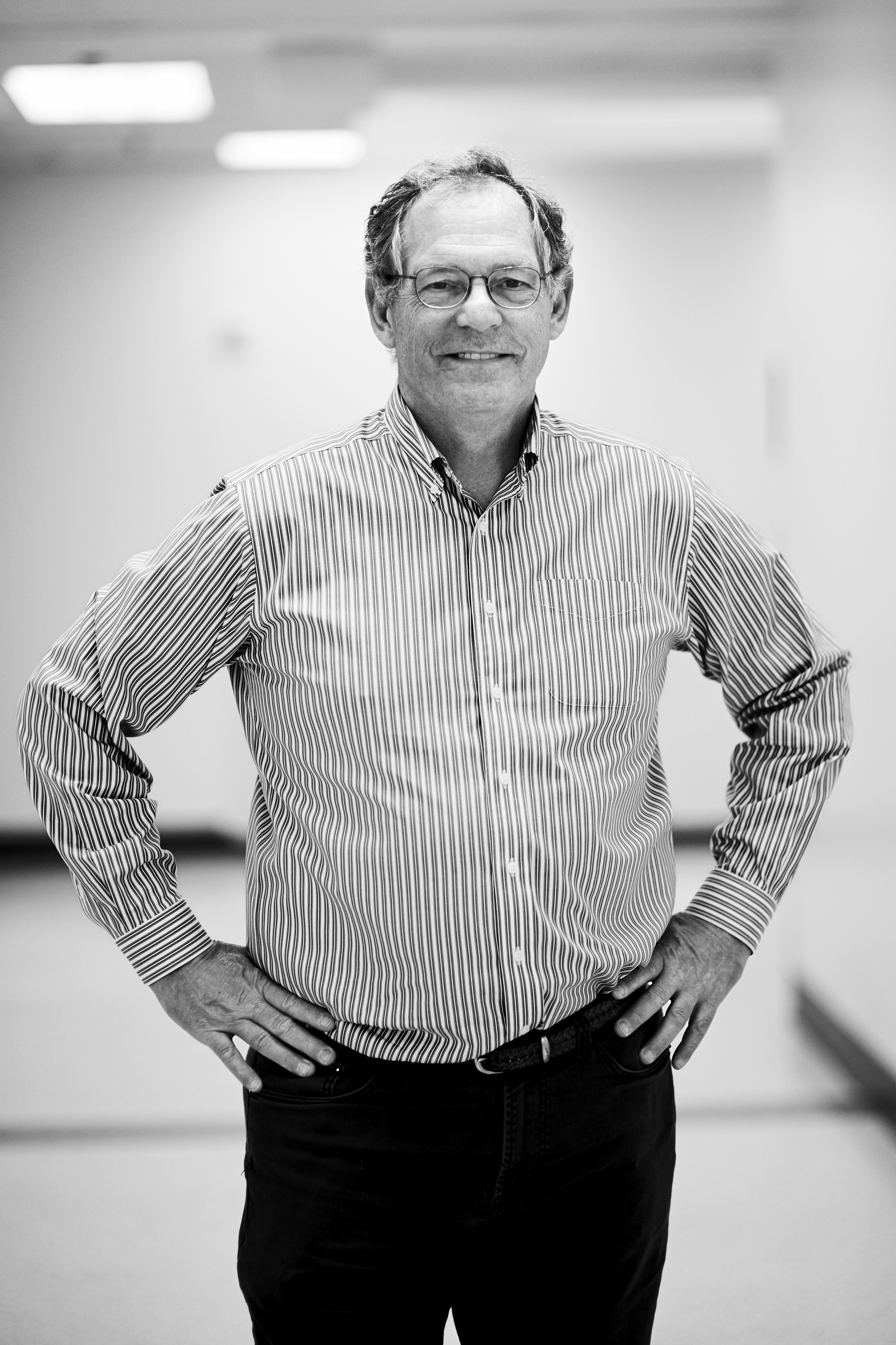 Christian C. Simonsen, PhD - Head of Biologics ManufacturingIn Memorium