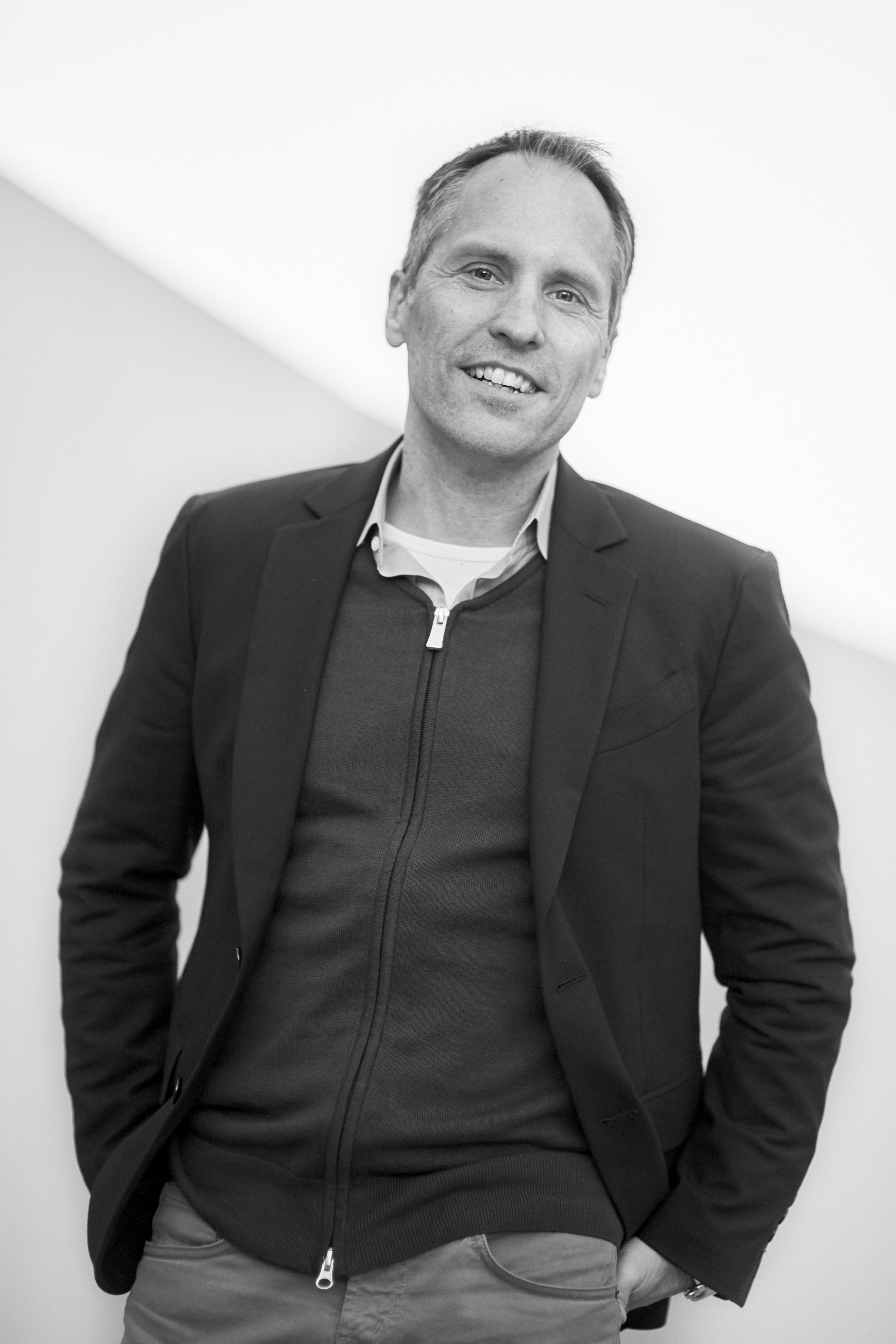 Robert Paul, MD, PhD - Chief Medical Officer