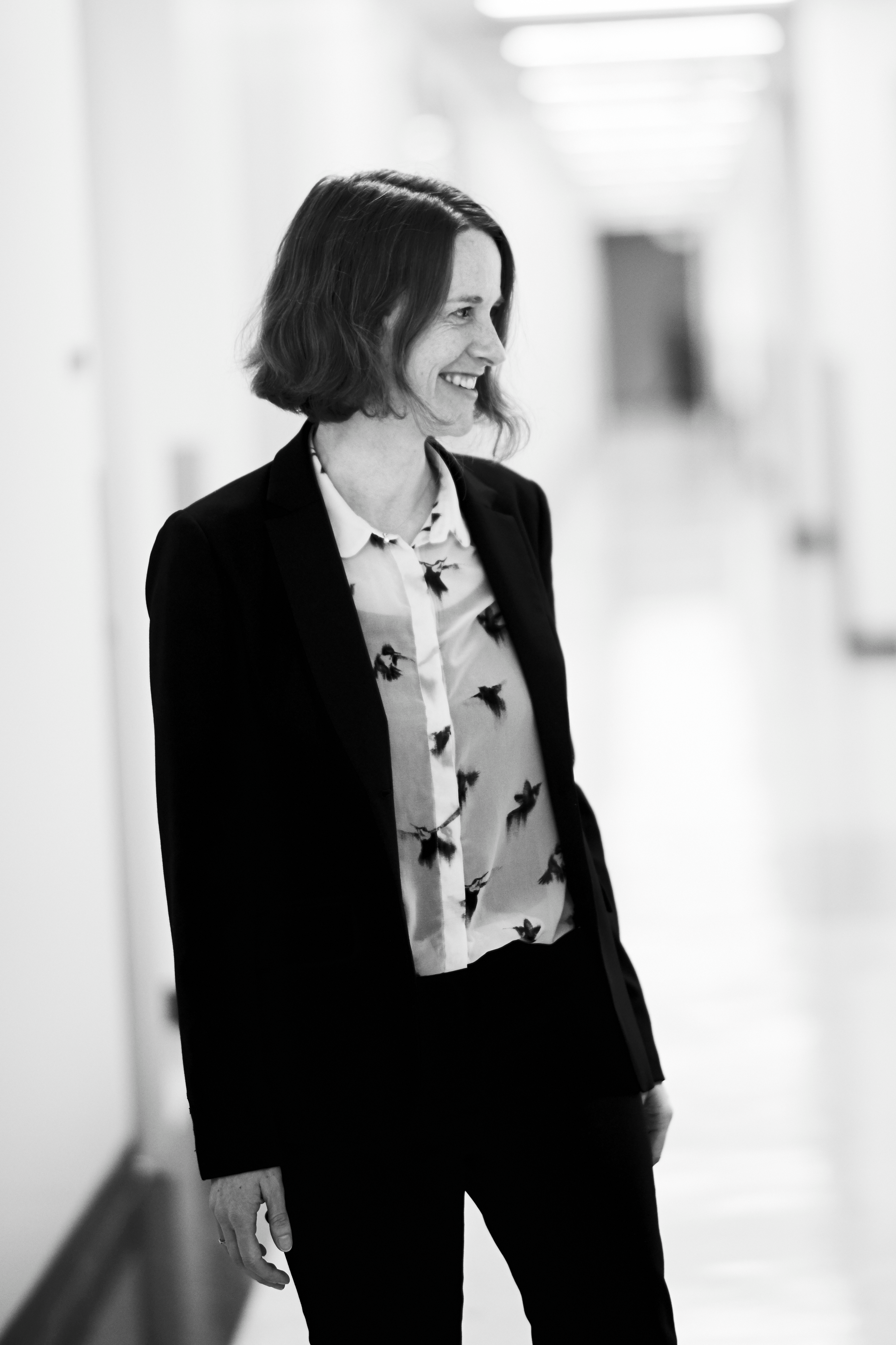 Tina Schwabe, PhD - Director of Immuno-Neurology