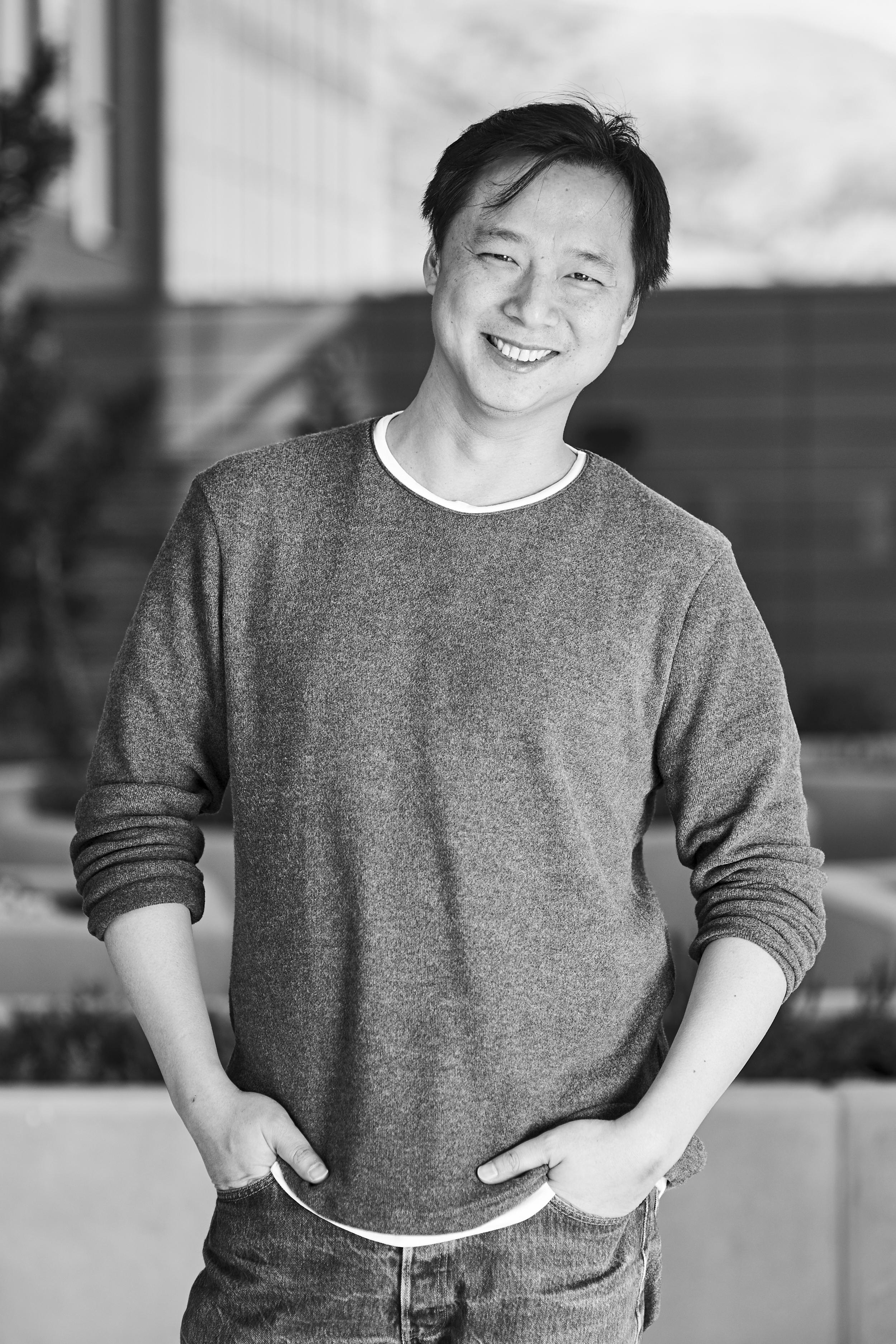 Calvin Yu - VP of Finance