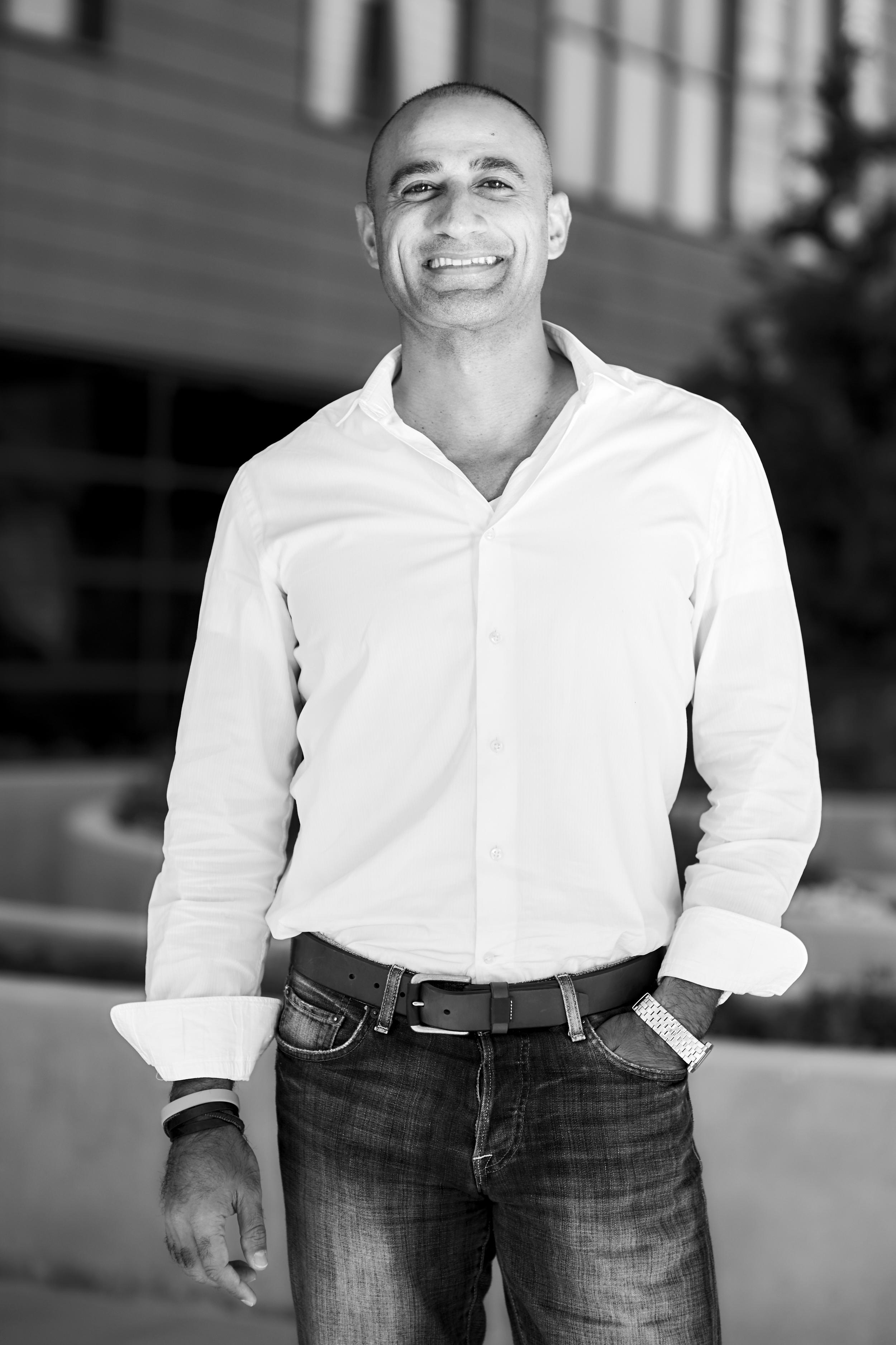 Omer Siddiqui - VP of Development Operations
