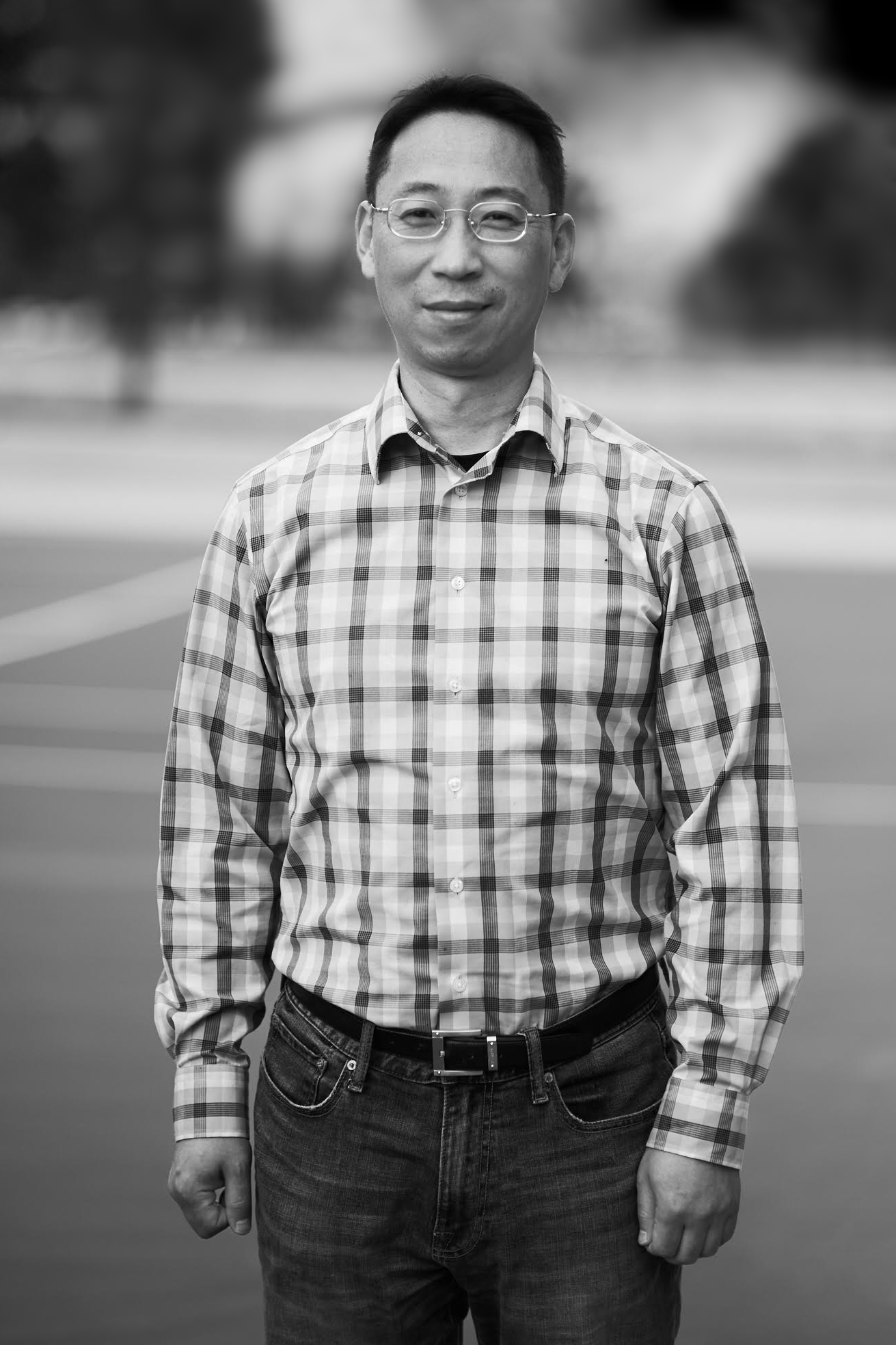 Jeonghoon Sun, PhD - Director of Antibody Discovery and Protein Engineering