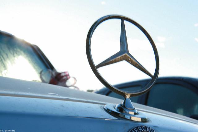 - 5. Steaua Mercedes