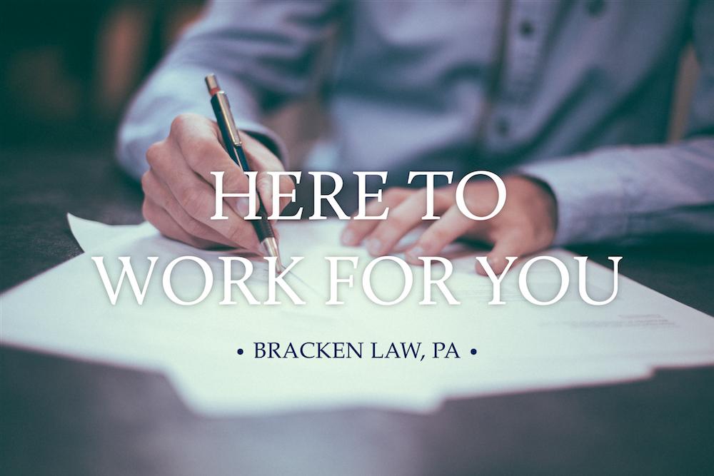Bracken Law - Destin, FL