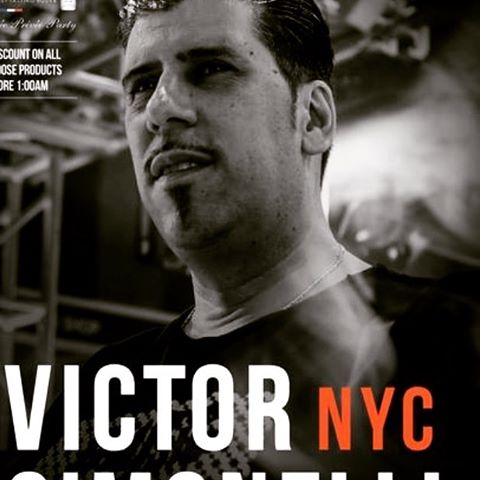Coming soon! Legendary Victor Simonelli will be back for his 2nd guest appearance at drop on 20th May 2017! @victor_simonelli #dj #hkig #hkclubbing #djlife #housemusicallnightlong #housemusic #housemusiclovers #hkigers #hklife