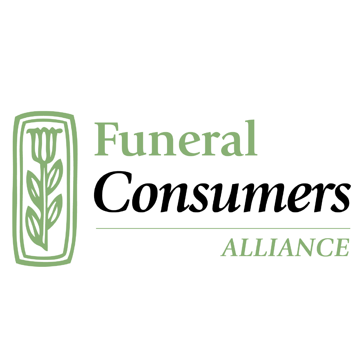 Ensuring that consumers are fully prepared and protected when planning a funeral for themselves or their loved ones.