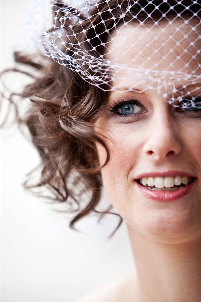 Makeup: Heidi