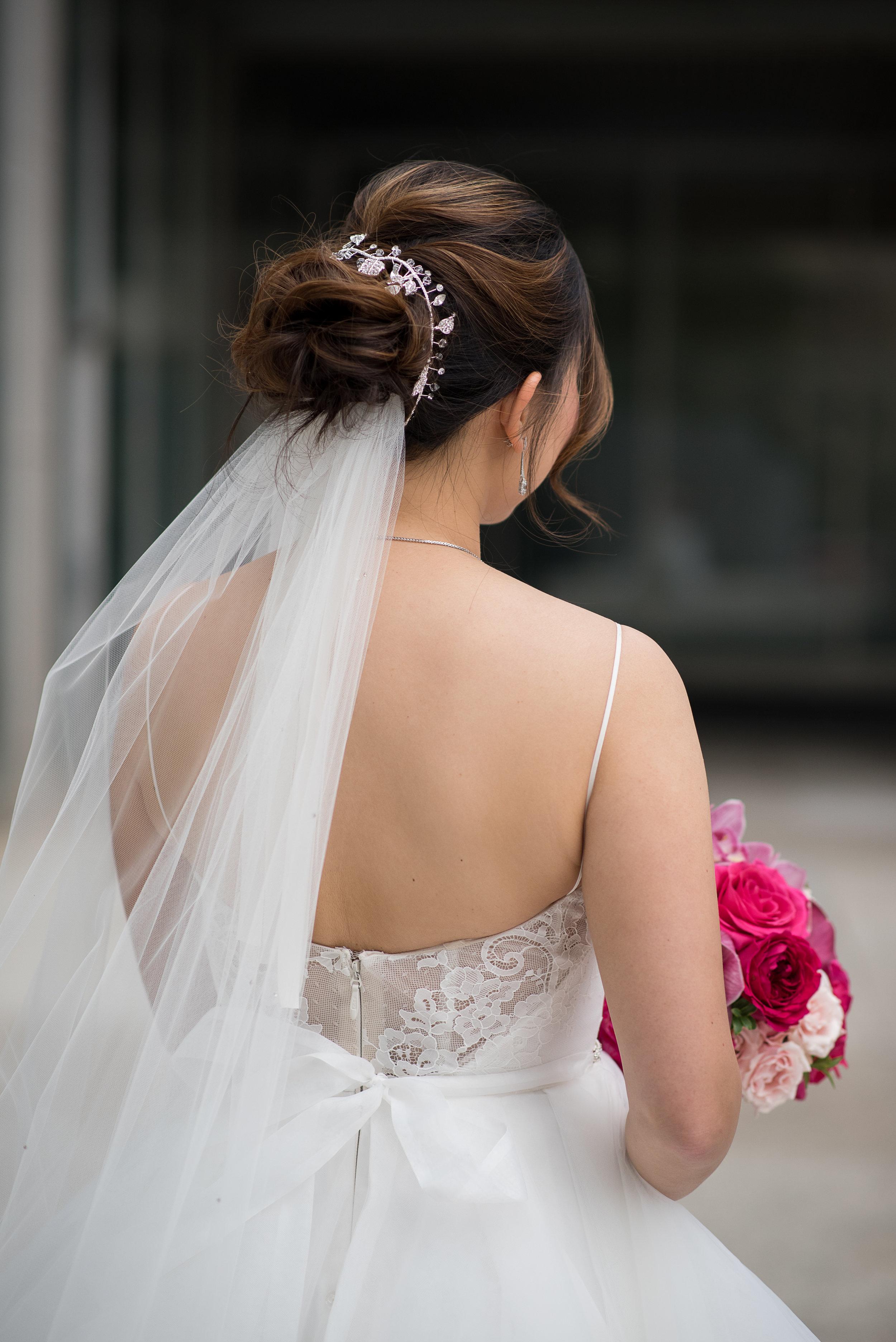 Hair: Ashley - Photographer: Photographik Weddings
