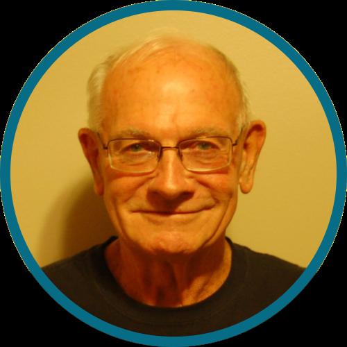 Jack Butler, M25OC Board Member