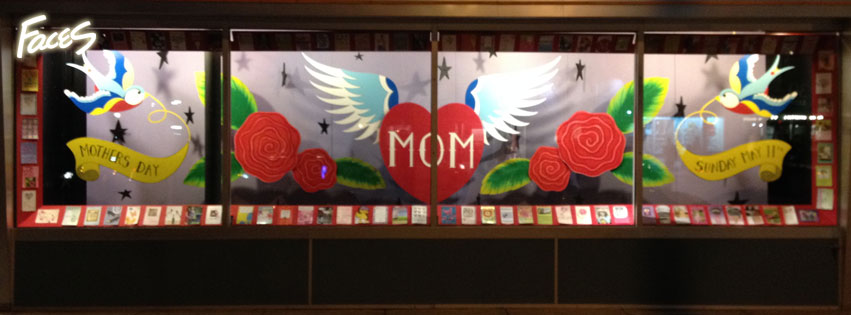 Mother's Day - May 2014