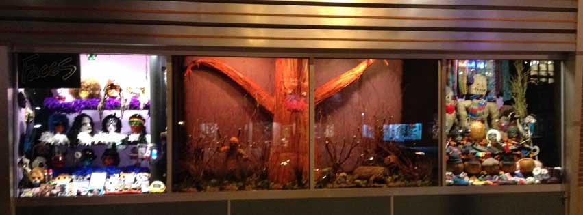 Halloween - October 2013