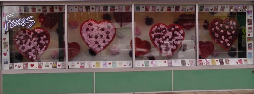 Valentine's Day - February 2013