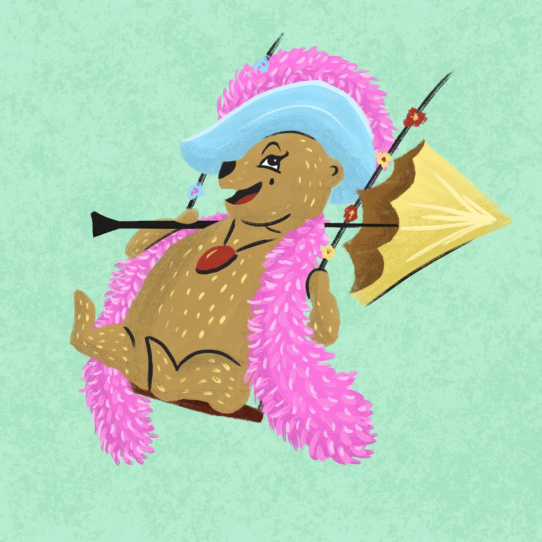 Country Bear - Teddi Berra.jpg