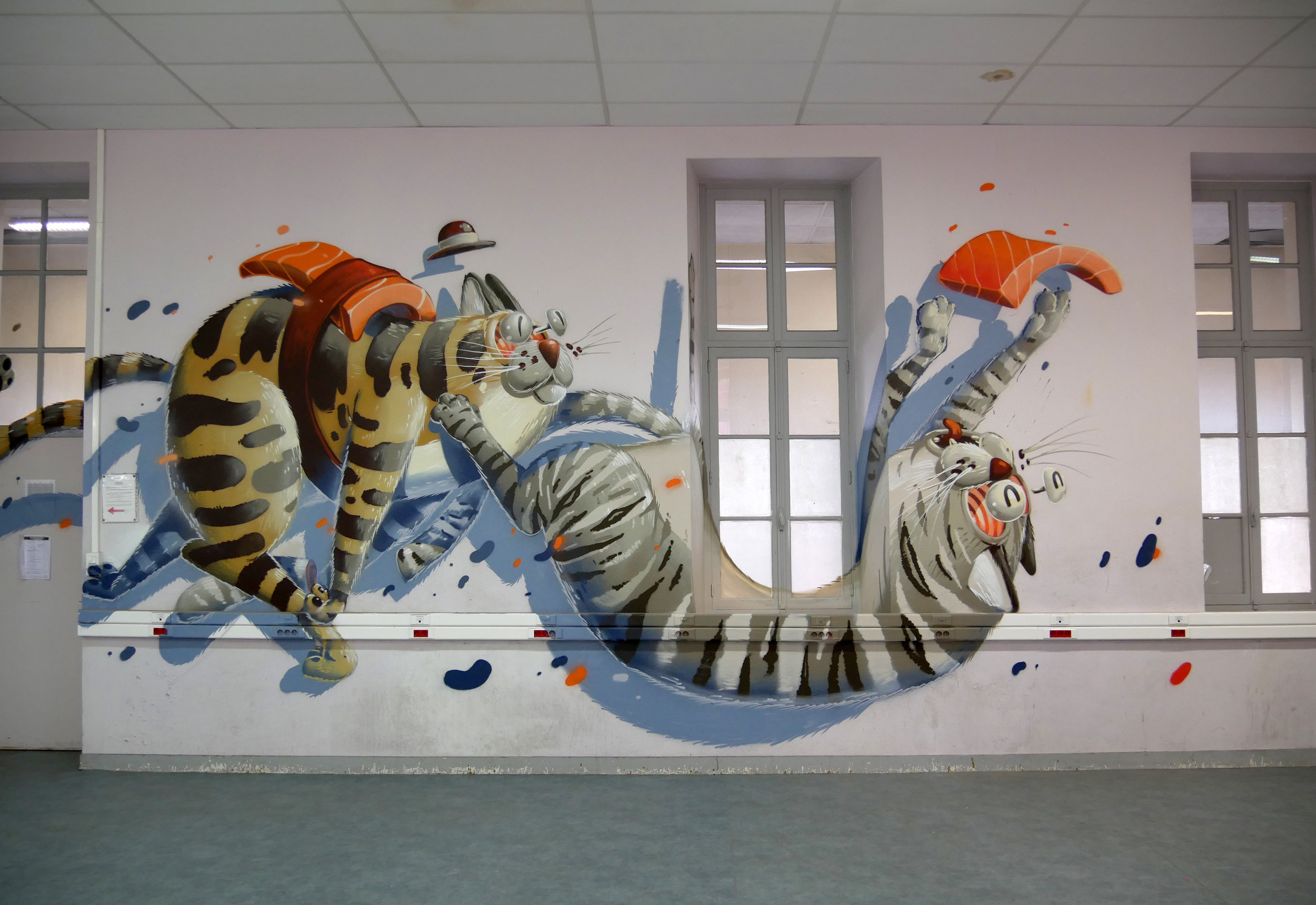 orléans - loire art show