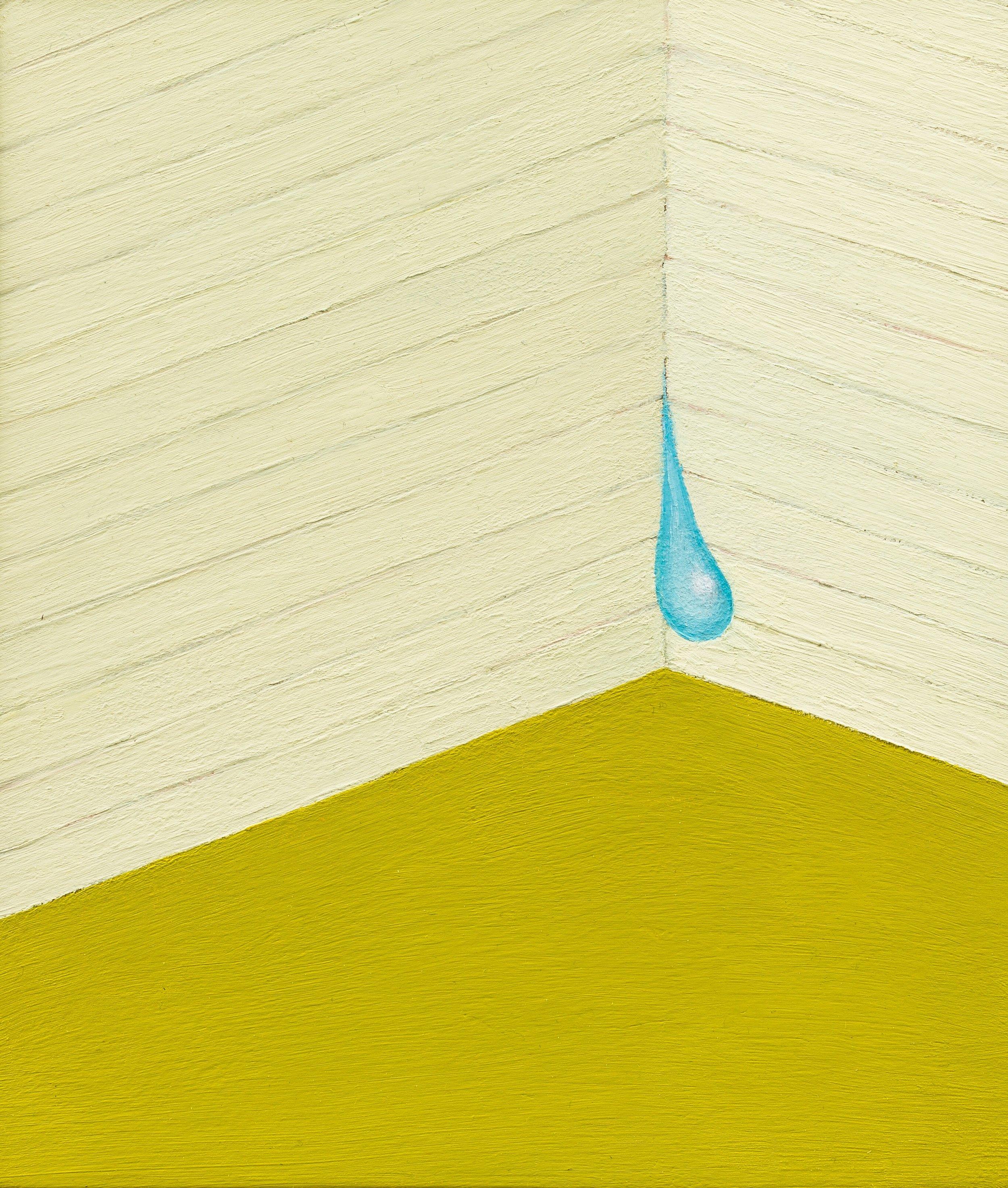 Emily Furr,  Pressure Drop,  2018.   Courtesy the Artist.