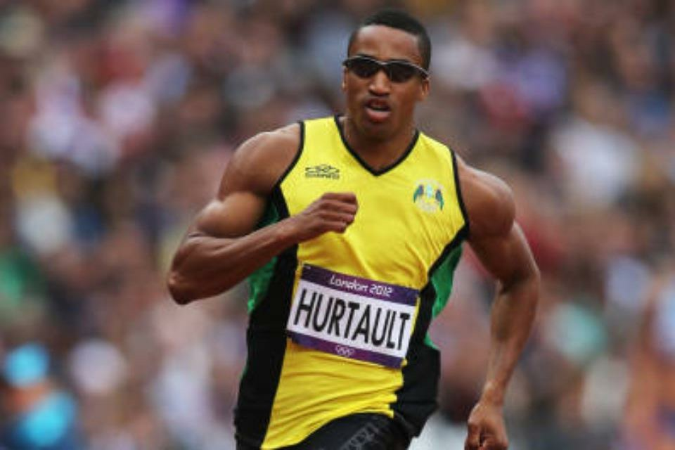 Erison Hurtualt - 6 TIME NCAA ALL-AMERICAN / 9 TIME IVY LEAGUE CHAMPION 2008 & 2012 OLYMPIAN - DOMINICAPR'S - 20.96 - 200m. 45.40 - 400mhttps://en.wikipedia.org/wiki/Erison_Hurtault