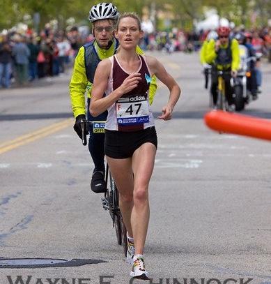 Loretta Kilmer - NCAA NATIONAL QAULFIERPR'S - 16:28 - 5k / 34:30 - 10k / 1:14 - HALF MARATHON / 2:36 - MARATHON
