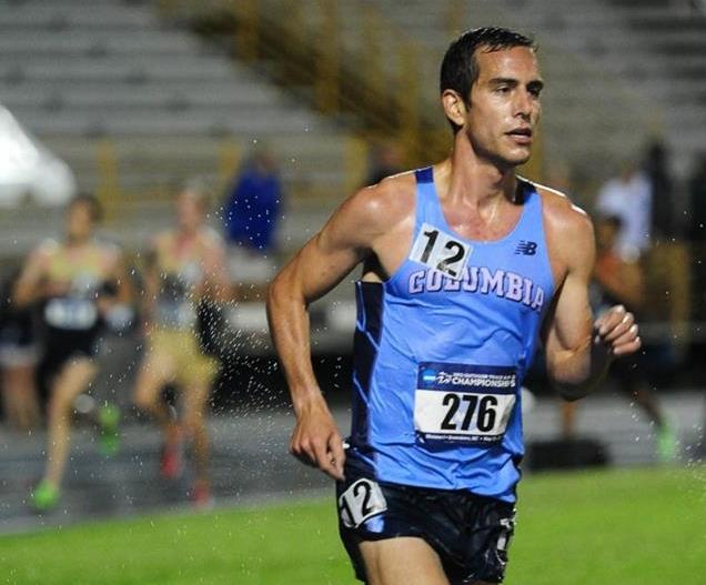 Mike Murphy - NCAA ALL-AMERICAN - XC & 10KPR'S - 14:05 - 5k / 29:00 - 10K