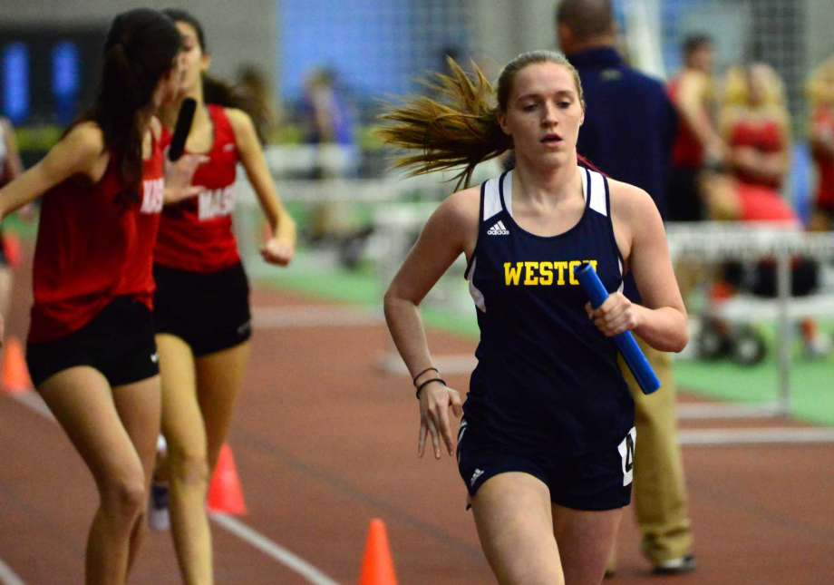 KATHLEEN MURPHY - Class of 2018 - UNITED STATES NAVAL ACADEMYFAST TRACK RECRUITING