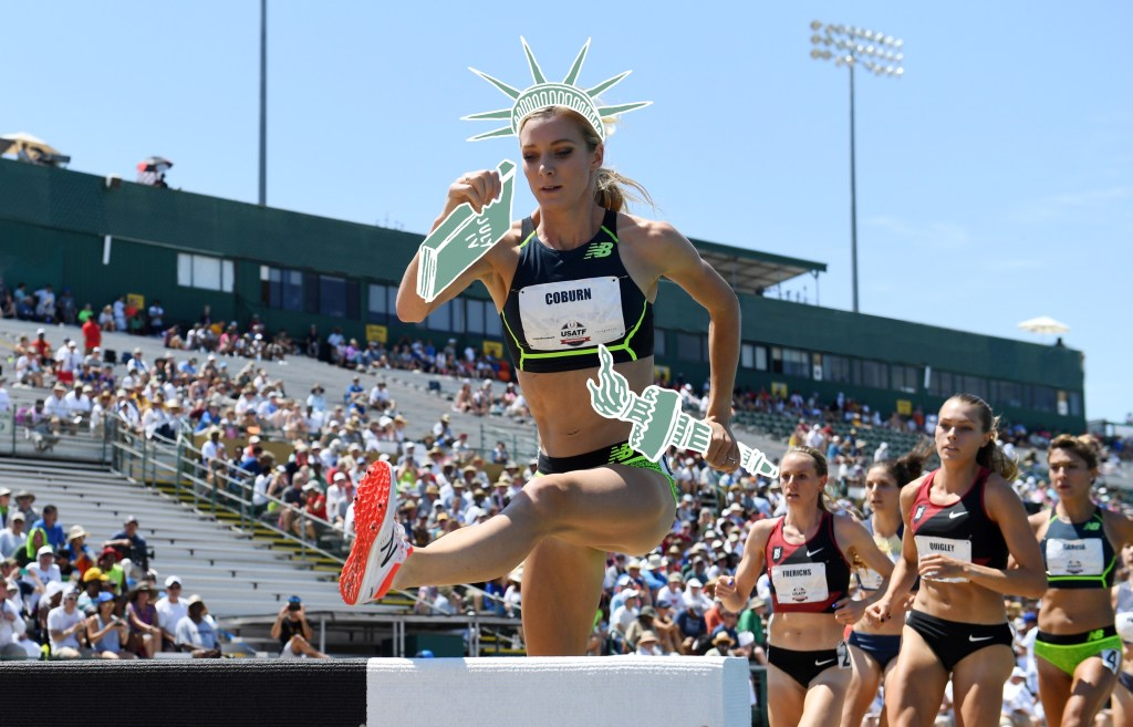 "Below is an excerpt from Liam Boylan-Pett's amazing historical look at the evolution of the steeplechase. It is this month's feature article in his newly created Lope Magazine - a magazine devoted entirely to providing eye-opening stories from the track. road and trail.  ""This is the hurdle Emma Coburn has been waiting for—the final water jump of the 3,000-meter steeplechase at the 2017 World Track and Field Championships. She is in medal contention with less than two-hundred meters to go, but she is not focused on that right now, or the fact that fellow American Courtney Frerichs is also in position for a medal. Coburn is dead set on one thing: Nailing this final water jump.""  ""To understand how we ended up in this situation—how the United States, who had won only one global medal in the women's steeplechase (not to mention, only eleven on the men's side since 1900), had two runners leading the 2017 world championships with less than one-hundred-fifty meters to go—you have to go back to 1991, when American women finally had a chance to race for a national title in that odd, nearly two-mile event made for horses with immovable hurdles and water jumps.""  Check out the archive section of Lope magazine to read more about  ""We've got Kansas, Oral Roberts, Mississippi State, LSU, Michigan, Seton Hall, Georgetown, Villanova all in this mix. But it's Columbia, in the light blue, leading."" -  perhaps my and Liam Boylan-Pett greatest sport's moment. -  https://lopemagazine.com/2018/05/14/columbia-penn-relays-4x800-upset-liam-boylan-pett/#about   To learn more about Liam Boylan-Pett and other former athletes I coached click here  - https://www.fasttrackrecruiting.com/athletes-i-have-coached/"