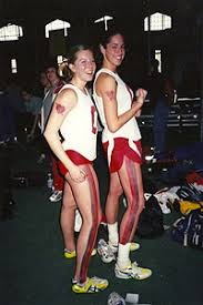 - Although Bill Nye The Science Guy did go to Cornell – he did not run track. However, ESPN's Sarah Spain did run for the Big Red. Spain was a heptathlete and was co-captain her senior year.