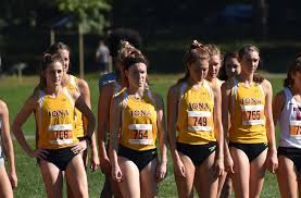 Iona College Women's XC