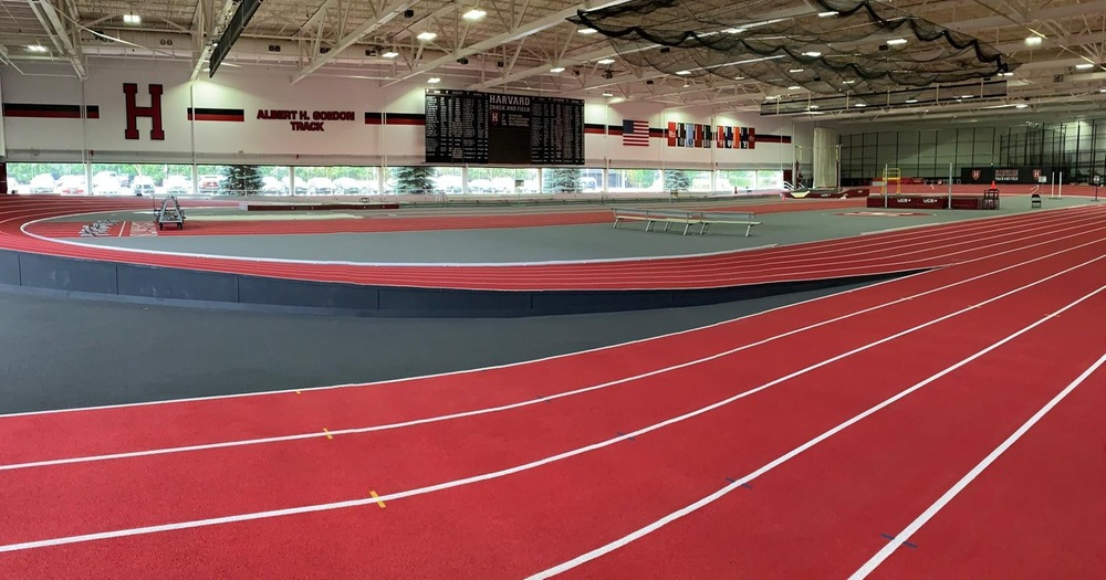 Harvard Track and Field