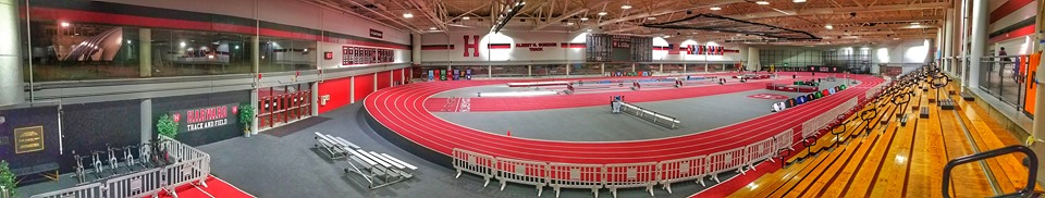 Harvard Track and Field Recruiting