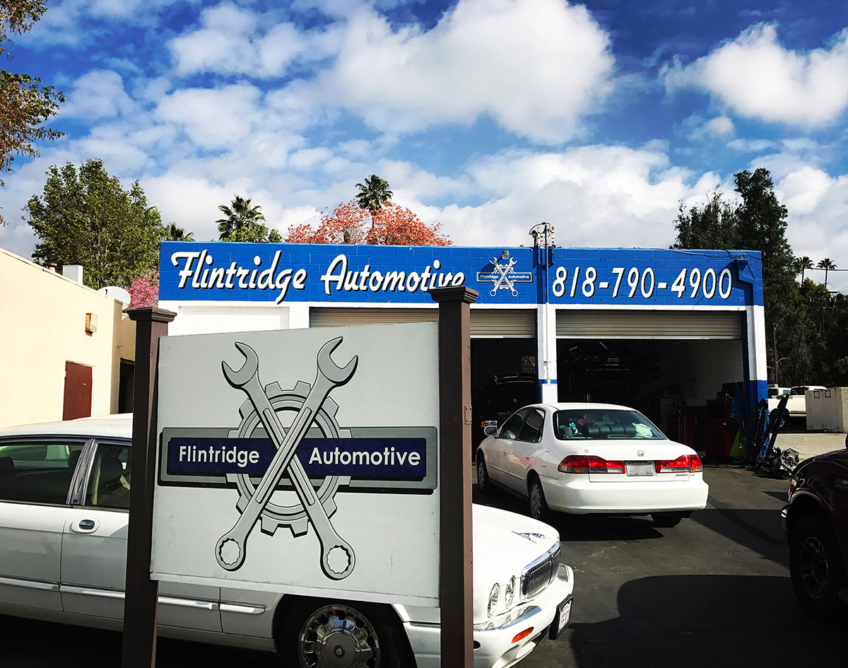 743 Foothill Blvd, La Canada, CA 91011   (818) 790-4900 - flintridgeautomotive@gmail.com **Contact us via email 24/7**HOURS: Monday - Friday: 8AM - 5PMSaturday: 9AM - 3PMSunday: CLOSED