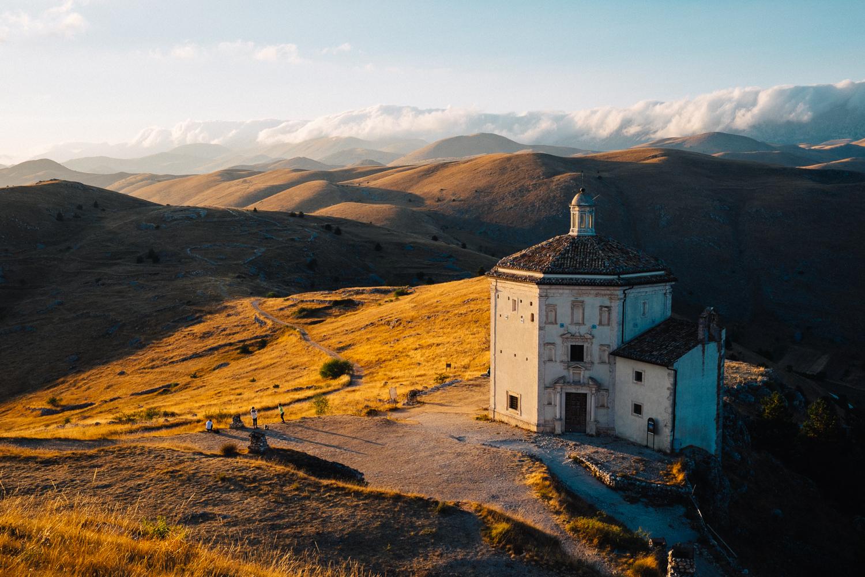 Simone Enei - Landscape 13