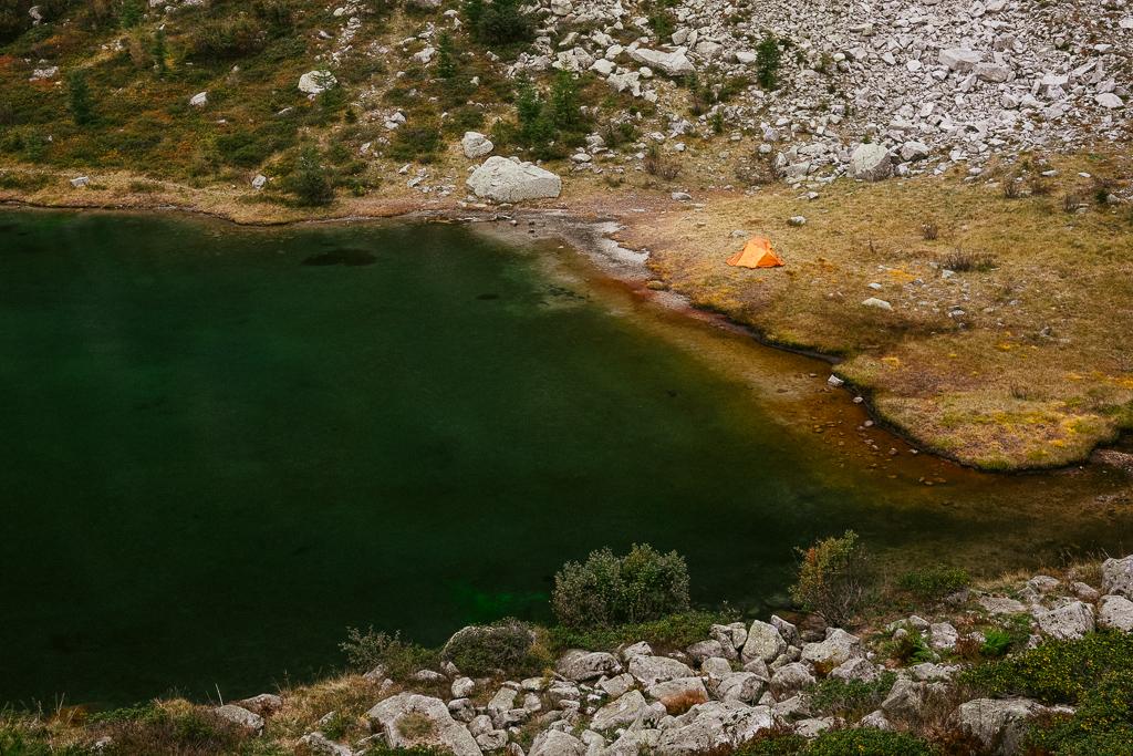 Autunno in Lagorai - Simone Enei