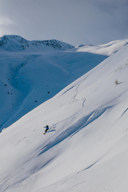 Simone Enei - Ski 3