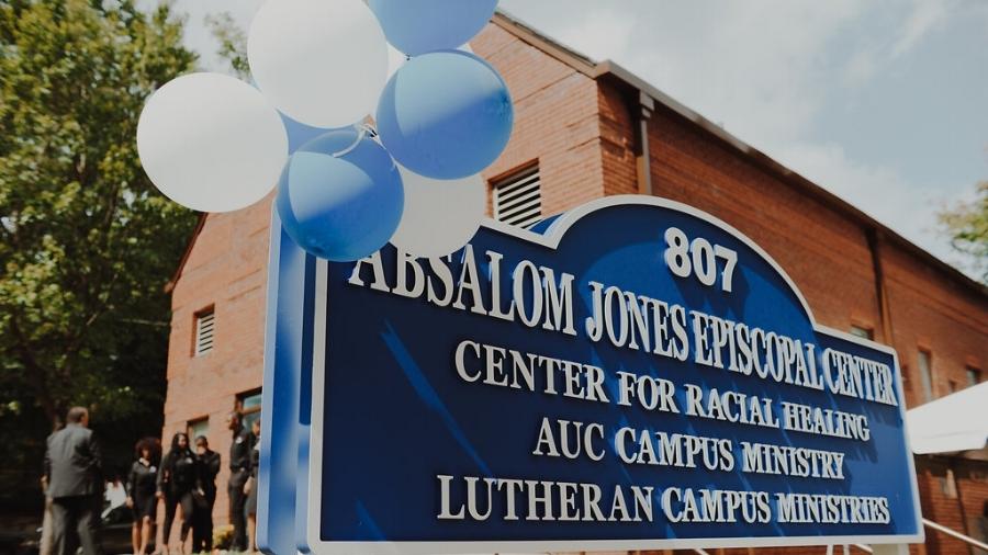 Photo:  Diocese of Atlanta