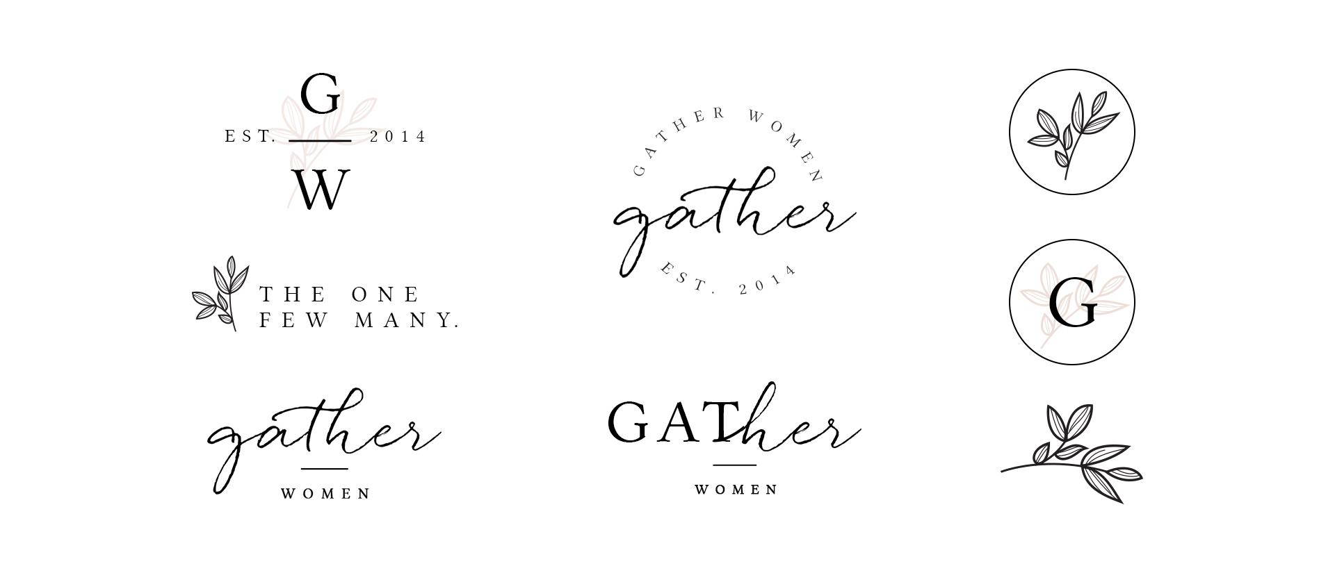 gatherw Logo Variations.jpg