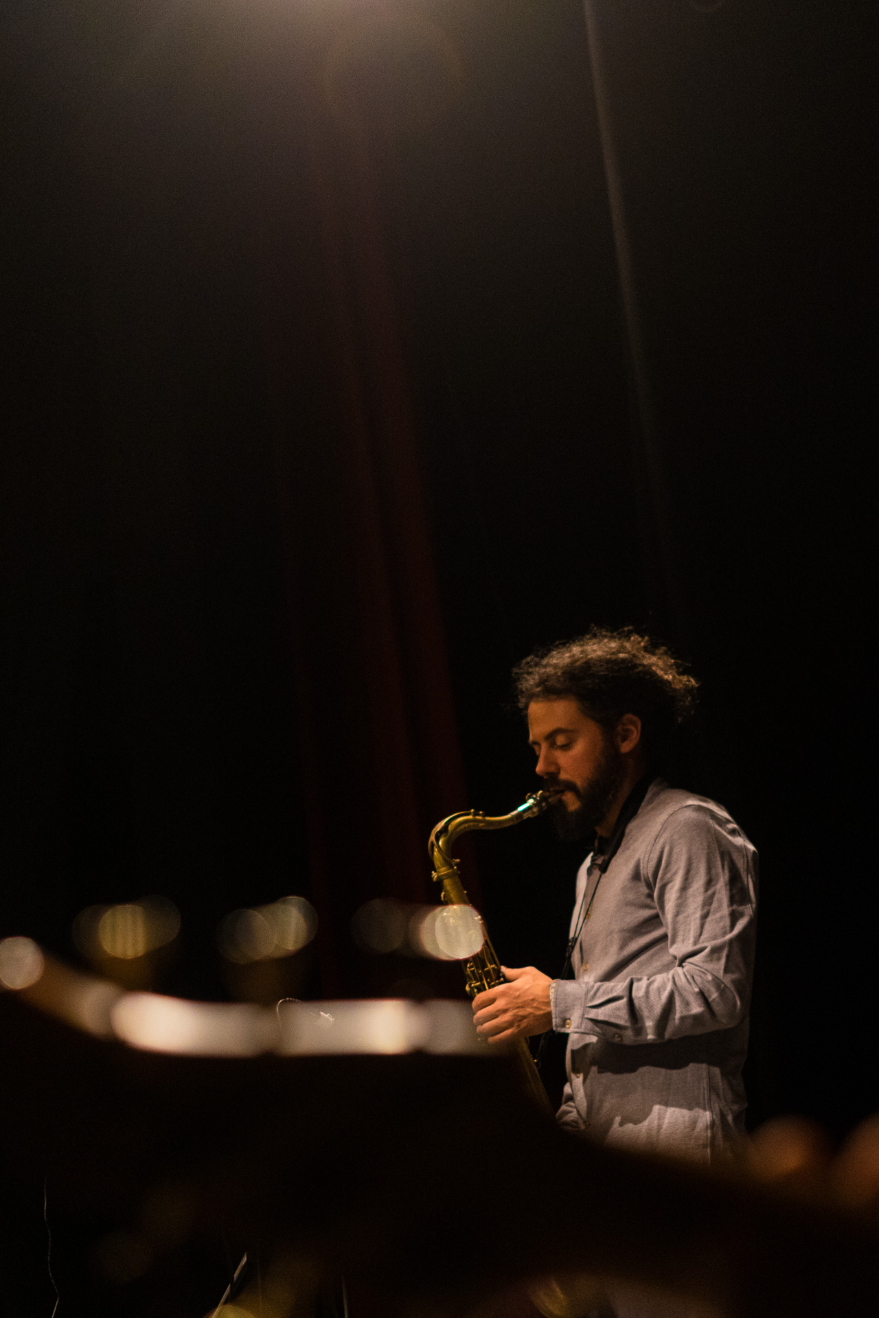 Filippo Cozzi by Andrea Caldarelli