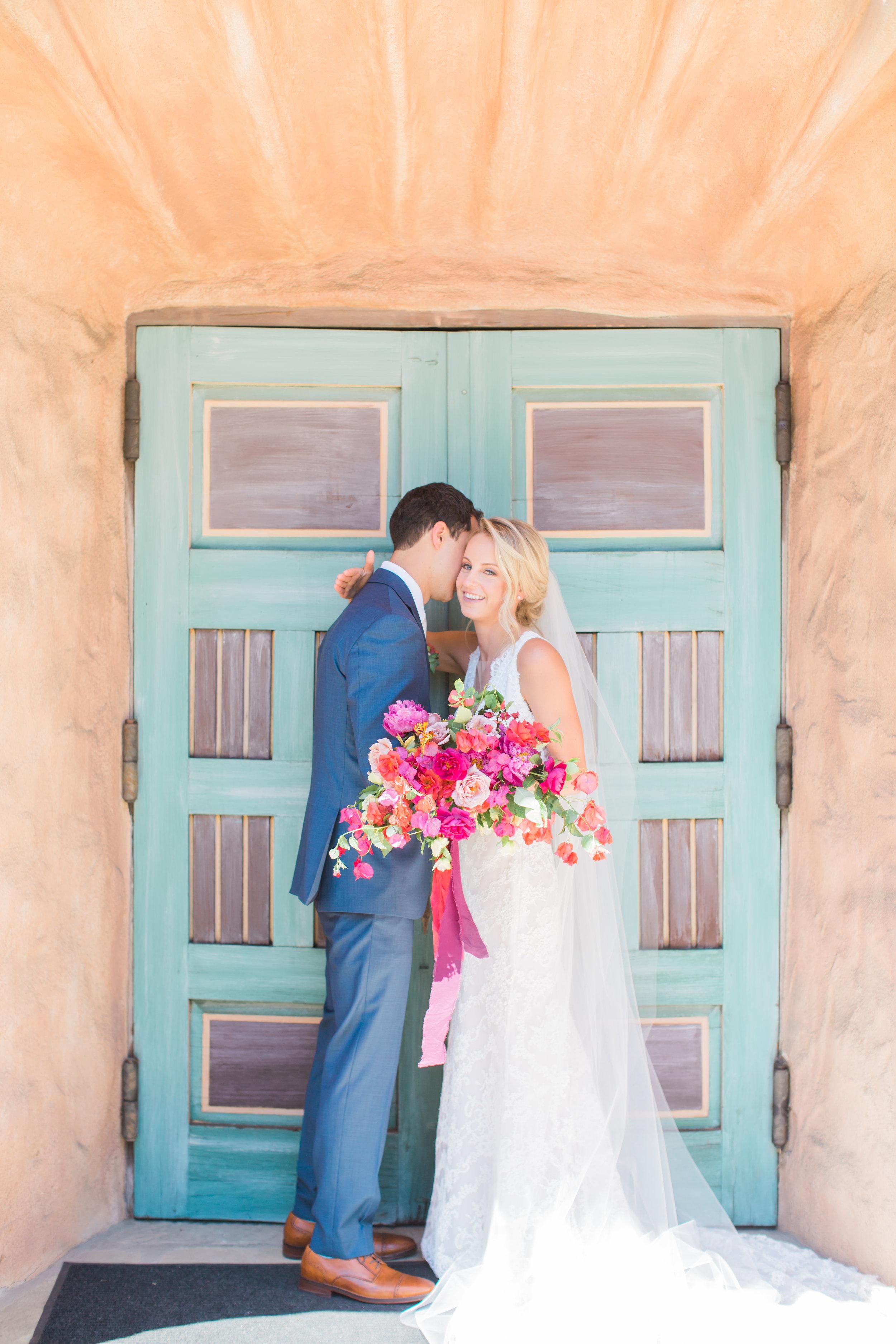 Lisa Leedy- Lauren Nachazel Wedding