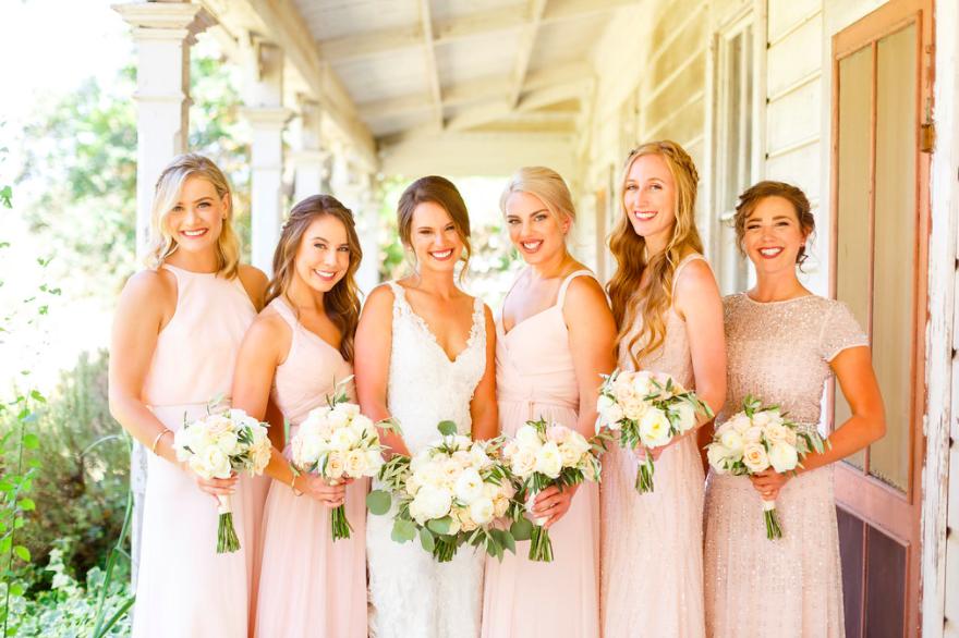 Rusin-Johnson Wedding- Lisa Leedy
